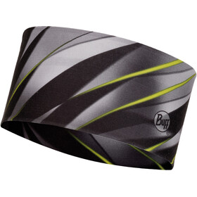 Buff Coolnet UV+ Headwear grey/black
